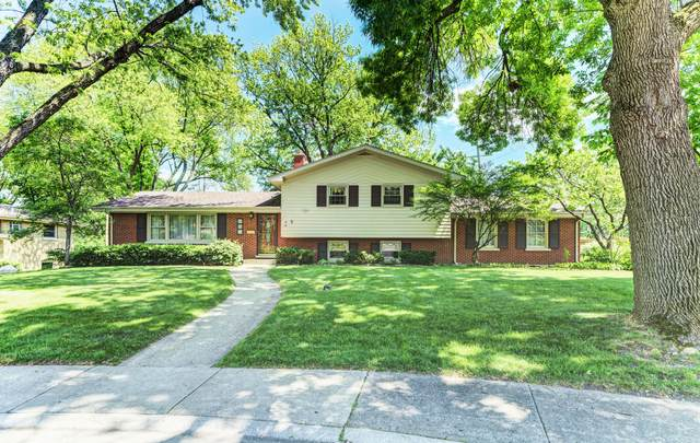 6 Notre Dame Drive, Naperville, IL 60540 (MLS #11128429) :: The Wexler Group at Keller Williams Preferred Realty
