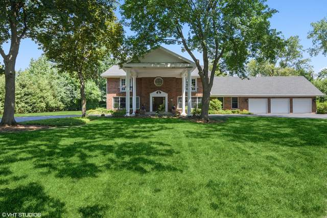 2051 Churchill Lane, Highland Park, IL 60035 (MLS #11128433) :: BN Homes Group