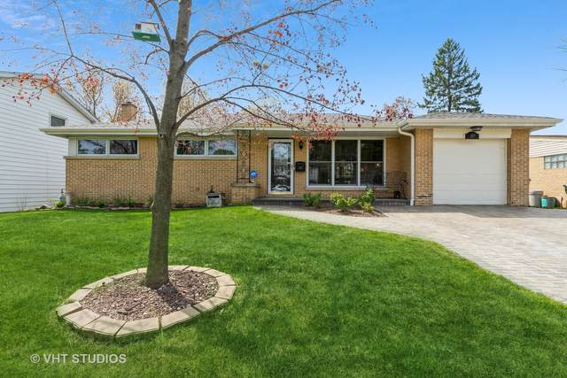 107 W Orchard Place, Mount Prospect, IL 60056 (MLS #11128464) :: Angela Walker Homes Real Estate Group