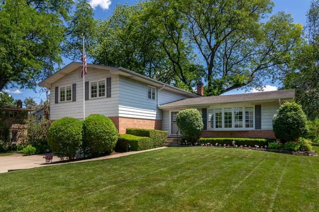 7 S Woodridge Lane, Arlington Heights, IL 60004 (MLS #11128466) :: Carolyn and Hillary Homes