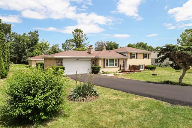 1777 N Jarvis Court, Palatine, IL 60074 (MLS #11128493) :: The Wexler Group at Keller Williams Preferred Realty