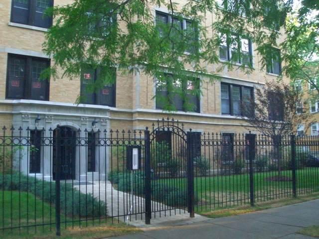 1849 W Lunt Avenue 3C, Chicago, IL 60626 (MLS #11128495) :: Lewke Partners