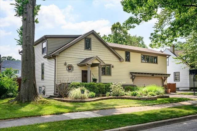 431 S Fairview Avenue, Elmhurst, IL 60126 (MLS #11128549) :: Angela Walker Homes Real Estate Group