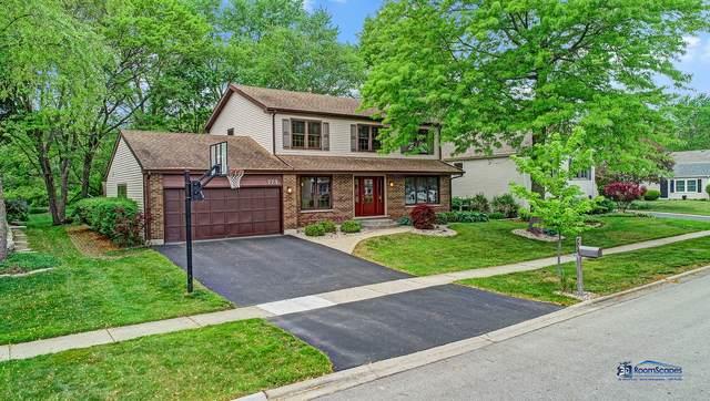 773 Windemere Lane, Lake Zurich, IL 60047 (MLS #11128577) :: John Lyons Real Estate
