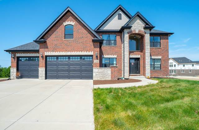 22341 Blarney Road, Frankfort, IL 60423 (MLS #11128634) :: The Wexler Group at Keller Williams Preferred Realty