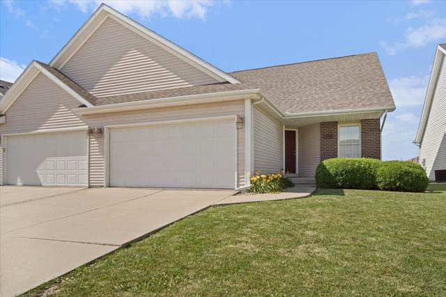 1904 Park West Drive, Normal, IL 61761 (MLS #11128635) :: The Wexler Group at Keller Williams Preferred Realty