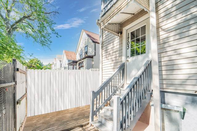 1703 N Monticello Avenue, Chicago, IL 60647 (MLS #11128683) :: Carolyn and Hillary Homes