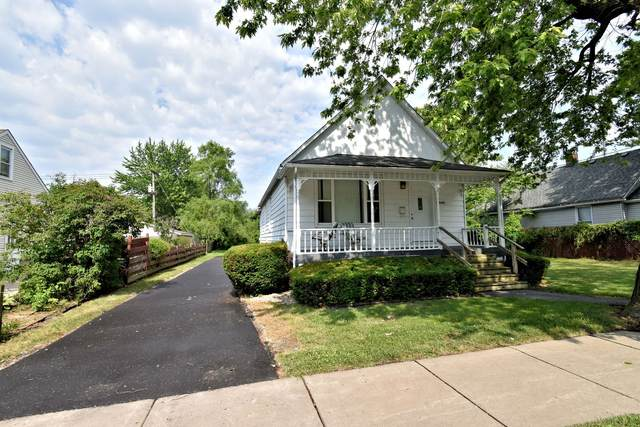 18424 Wentworth Avenue, Lansing, IL 60438 (MLS #11128689) :: The Wexler Group at Keller Williams Preferred Realty
