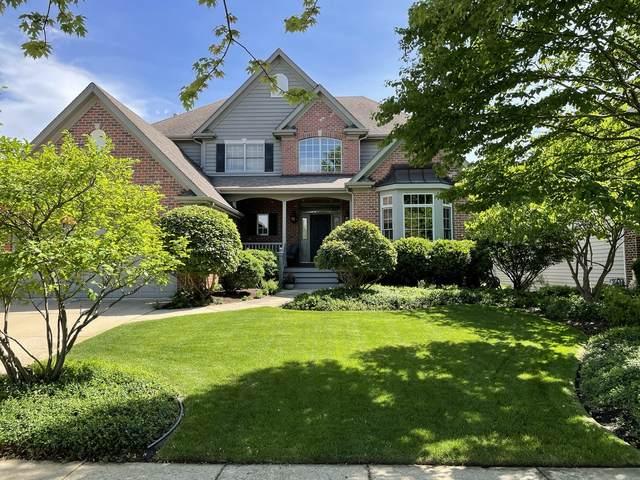 2408 Hillsboro Lane, Naperville, IL 60564 (MLS #11128690) :: O'Neil Property Group