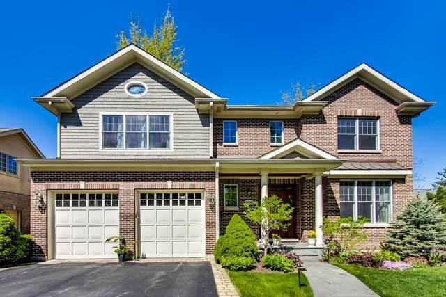 508 Hunter Road, Glenview, IL 60025 (MLS #11128700) :: Lewke Partners