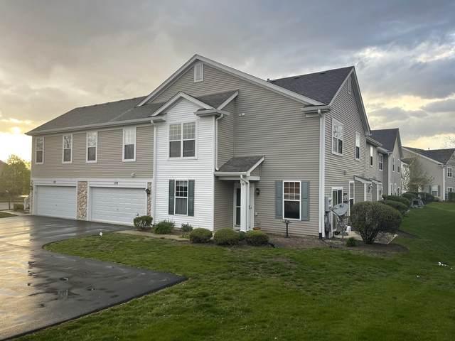 159 Schneider Court, North Aurora, IL 60542 (MLS #11128701) :: Helen Oliveri Real Estate