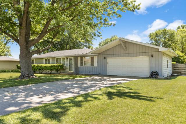 403 Koerner Court, Wilmington, IL 60481 (MLS #11128704) :: The Wexler Group at Keller Williams Preferred Realty