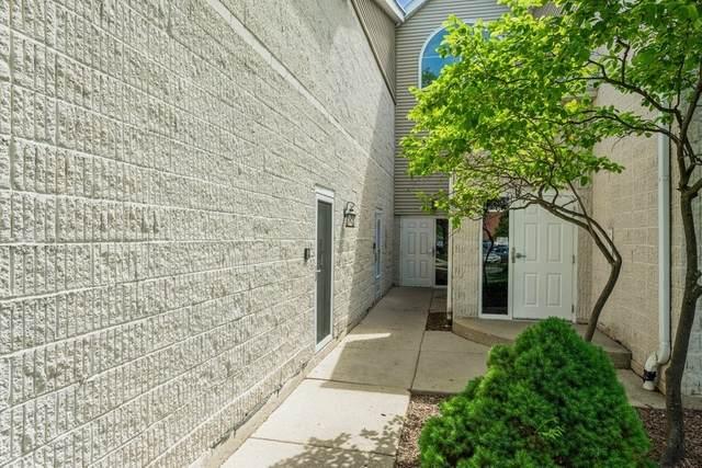 788 N Gary Avenue #201, Carol Stream, IL 60188 (MLS #11128709) :: The Wexler Group at Keller Williams Preferred Realty