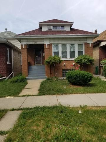 5042 W Oakdale Avenue, Chicago, IL 60641 (MLS #11128723) :: The Wexler Group at Keller Williams Preferred Realty