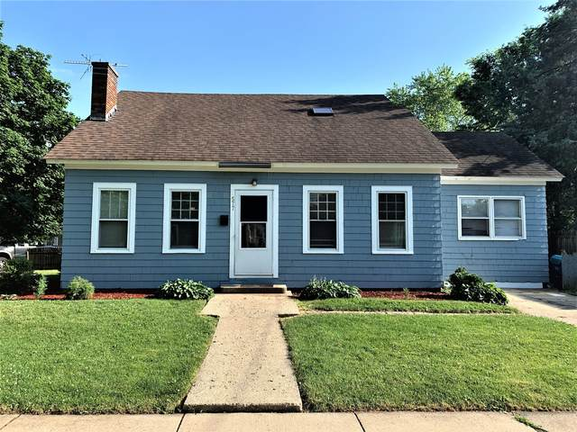 577 7th Avenue, Aurora, IL 60505 (MLS #11128726) :: The Wexler Group at Keller Williams Preferred Realty