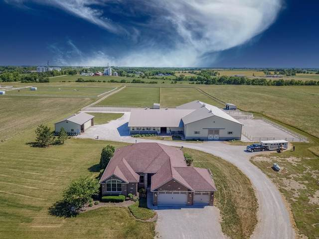645 E Kentucky Road, Beecher, IL 60401 (MLS #11128742) :: The Wexler Group at Keller Williams Preferred Realty