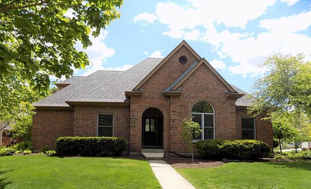 26W475 Churchill Road, Winfield, IL 60190 (MLS #11128743) :: The Wexler Group at Keller Williams Preferred Realty