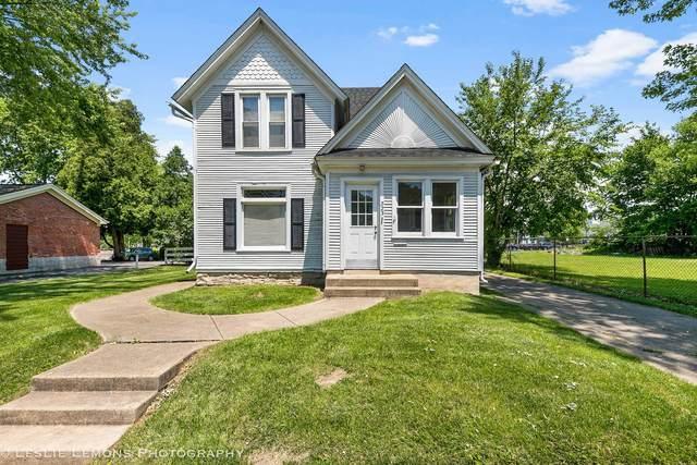 223 E Wilson Street, Batavia, IL 60510 (MLS #11128770) :: The Wexler Group at Keller Williams Preferred Realty