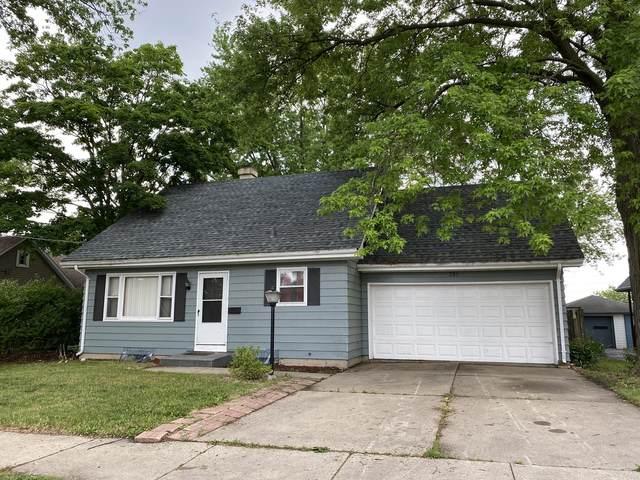 741 Adams Street, Elgin, IL 60123 (MLS #11128780) :: The Wexler Group at Keller Williams Preferred Realty