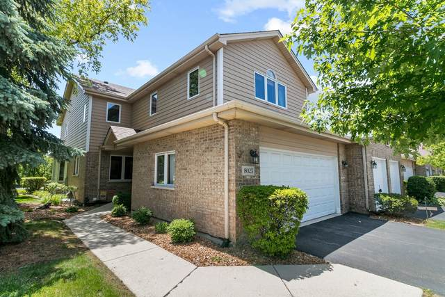 8025 Enclave Lane #0, Tinley Park, IL 60487 (MLS #11128788) :: The Wexler Group at Keller Williams Preferred Realty