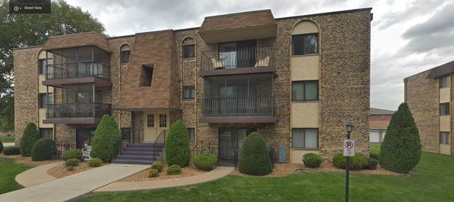 4959 134th Place 3C, Crestwood, IL 60418 (MLS #11128790) :: Schoon Family Group