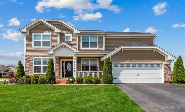 12546 Kinzie Lane, Huntley, IL 60142 (MLS #11128804) :: BN Homes Group