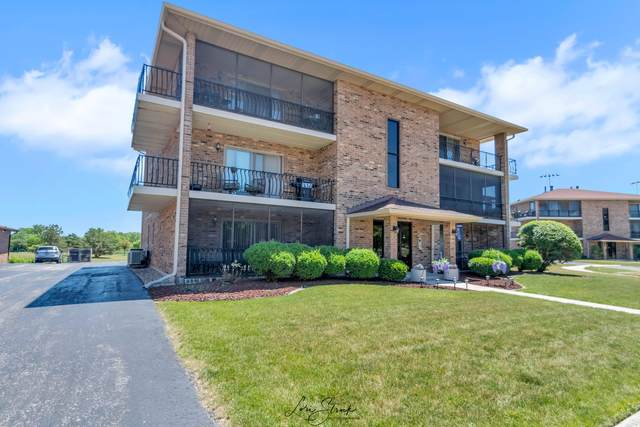 16749 Paxton Avenue 1N, Tinley Park, IL 60477 (MLS #11128820) :: Schoon Family Group