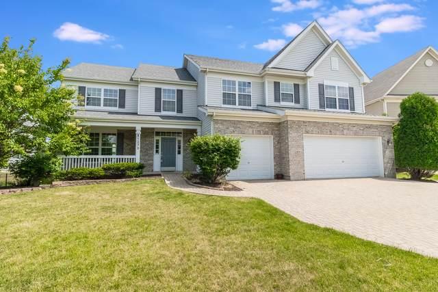 1272 Twilight Way, Bolingbrook, IL 60490 (MLS #11128824) :: Suburban Life Realty