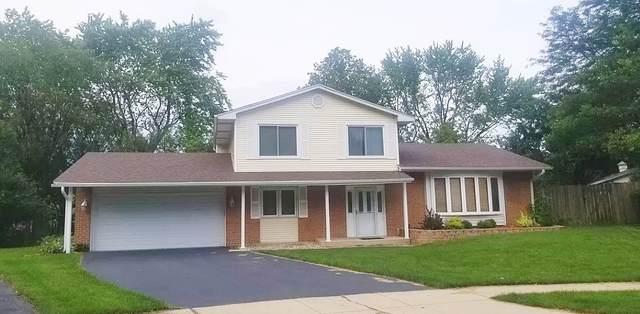 Elk Grove Village, IL 60007 :: BN Homes Group