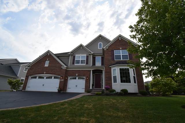 9861 Grimley Street, Huntley, IL 60142 (MLS #11128853) :: BN Homes Group