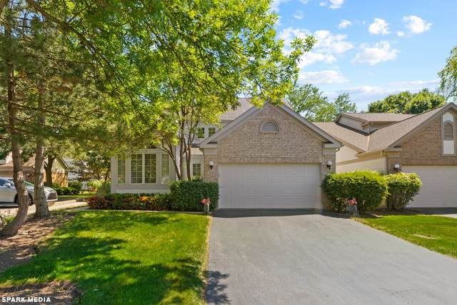 109 Manchester Drive, Buffalo Grove, IL 60089 (MLS #11128867) :: O'Neil Property Group