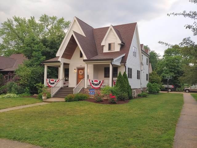 842 N Summit Street, Wheaton, IL 60187 (MLS #11128880) :: Littlefield Group
