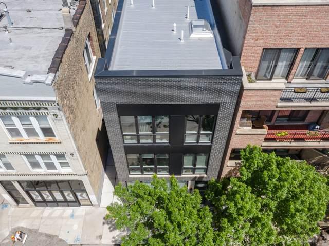 2244 W Armitage Avenue, Chicago, IL 60647 (MLS #11128905) :: Lewke Partners