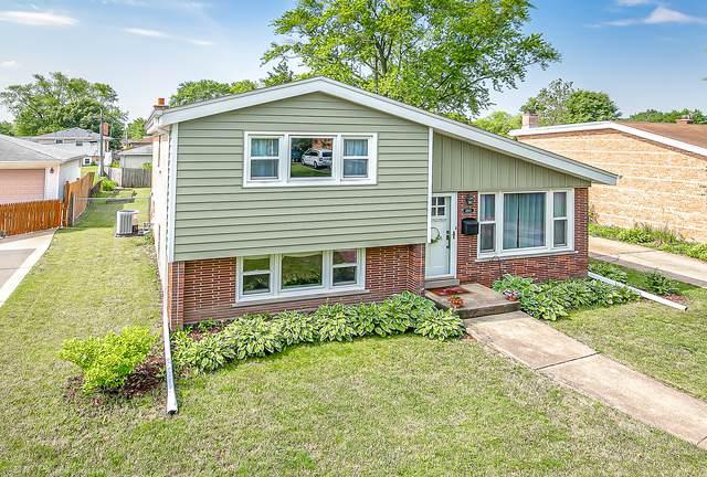 6901 176th Street, Tinley Park, IL 60477 (MLS #11128913) :: Helen Oliveri Real Estate