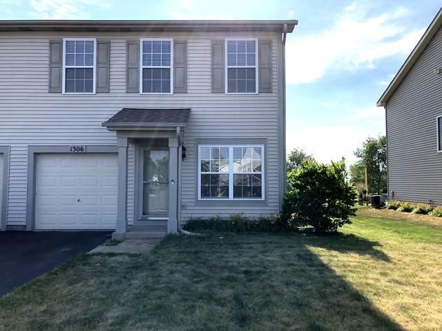 1306 Burns Lane, Minooka, IL 60447 (MLS #11128919) :: O'Neil Property Group
