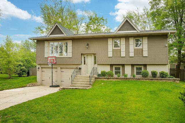 6707 Meadowcrest Drive, Downers Grove, IL 60516 (MLS #11128961) :: Littlefield Group