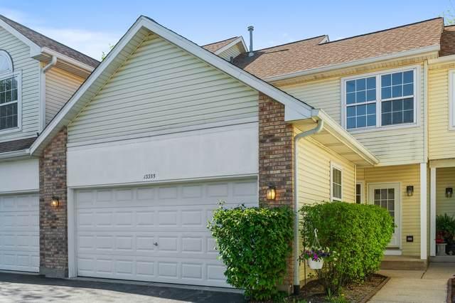 13355 W Heiden Circle, Lake Bluff, IL 60044 (MLS #11128964) :: Lewke Partners