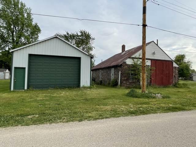 762 N 3906th Road, Triumph, IL 61371 (MLS #11128971) :: Littlefield Group