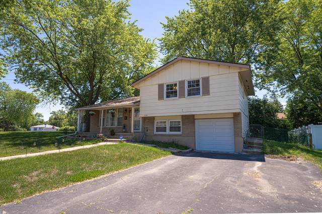 3203 Birchwood Drive, Hazel Crest, IL 60429 (MLS #11128972) :: Littlefield Group