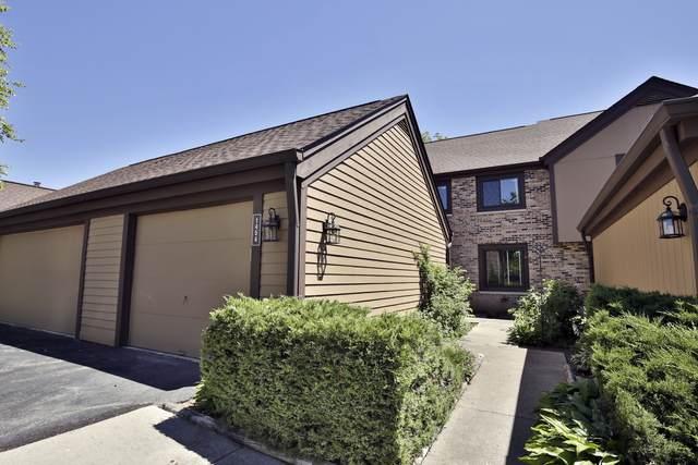 1454 Fairfax Lane, Buffalo Grove, IL 60089 (MLS #11128975) :: Suburban Life Realty
