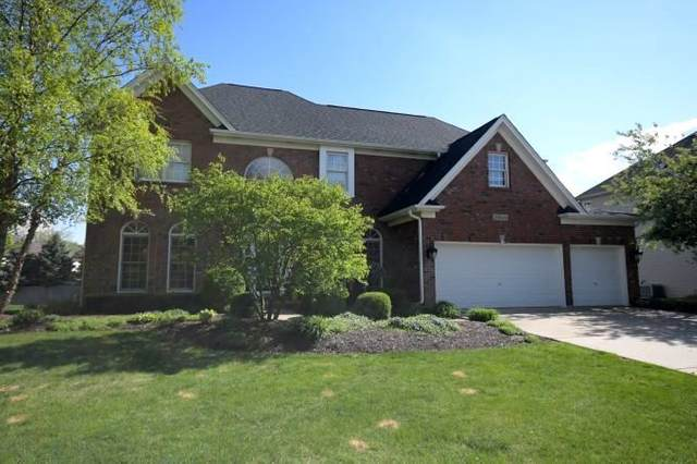 26044 Whispering Woods Circle, Plainfield, IL 60585 (MLS #11128985) :: O'Neil Property Group