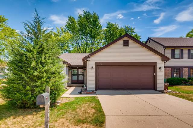 956 Cooper Court, Buffalo Grove, IL 60089 (MLS #11128990) :: BN Homes Group