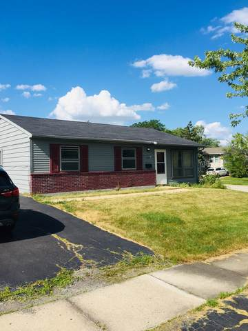 3711 171st Place, Country Club Hills, IL 60478 (MLS #11128991) :: Littlefield Group