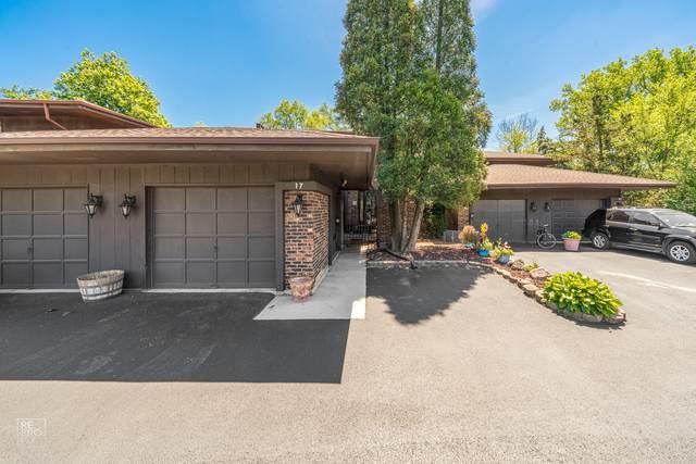 17 Cedar Creek Court, Palos Heights, IL 60463 (MLS #11129000) :: Littlefield Group