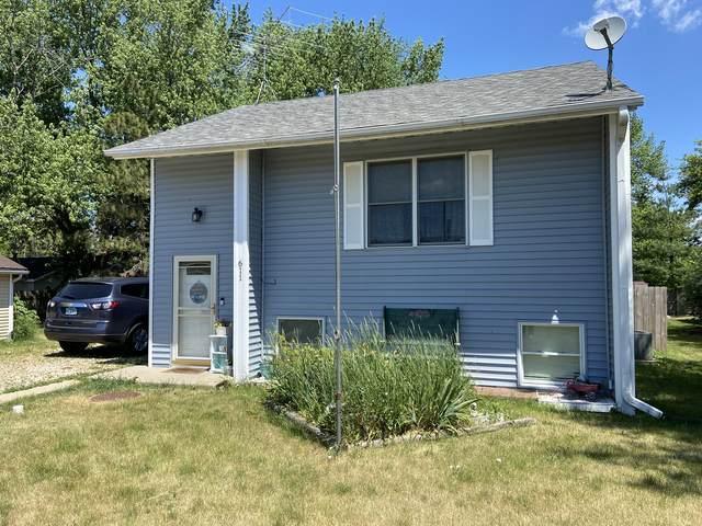 611 W Byers Street, Kirkland, IL 60146 (MLS #11129015) :: O'Neil Property Group