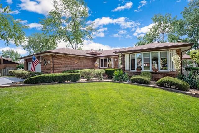 13746 Le Claire Avenue, Crestwood, IL 60418 (MLS #11129024) :: Schoon Family Group
