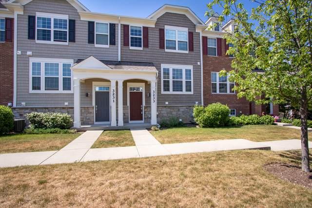 3233 Coral Lane, Glenview, IL 60026 (MLS #11129045) :: Lewke Partners