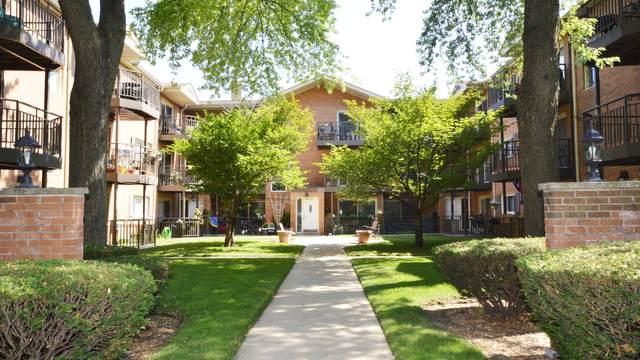 1535 W Farwell Avenue 3N, Chicago, IL 60626 (MLS #11129052) :: Lewke Partners