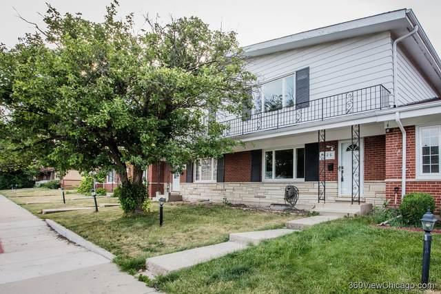 7026 W Greenleaf Street, Niles, IL 60714 (MLS #11129055) :: Carolyn and Hillary Homes