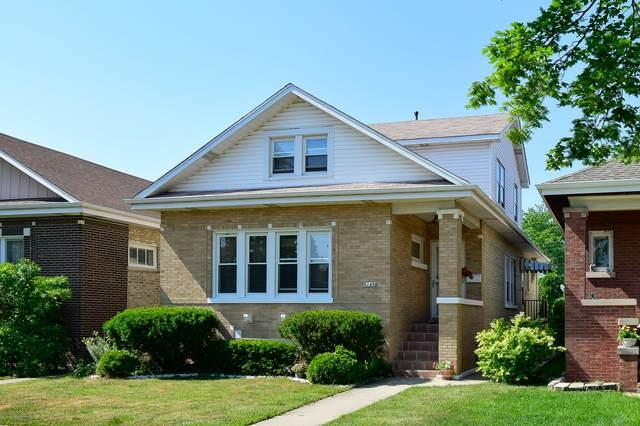 6148 W Warwick Avenue, Chicago, IL 60634 (MLS #11129056) :: Suburban Life Realty